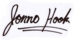Jonno Hook